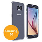 more details on Proporta Hard Shell Case for Samsung Galaxy S6 - Clear