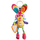 more details on Tomy Lamaze Bella the Bunny.