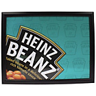more details on Heinz Beans Lap Tray.
