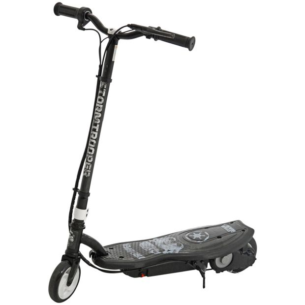 Buy star wars stormtrooper electric scooter at for Toys r us motorized scooter