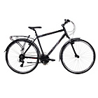 more details on Indigo Regency LX 17.5 inch Hybrid Bike - Men's.