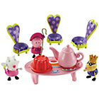 more details on Peppa Pig Once Upon a Time Tea Time Party Set.