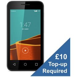 Vodafone Smart First 6 Mobile Phone