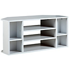 more details on HOME Suki Corner TV Unit - White.