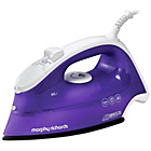 more details on Morphy Richards 300266 Breeze Steam Iron.