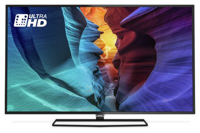 Philips 50PUT6400 50 Inch 4K UltraHD Smart Android TV