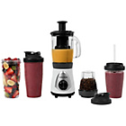 more details on Morphy Richards Easy Blend Deluxe Blender.