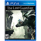 more details on The Last Guardian PS4 Pre-order Game.