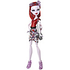 more details on Monster High Boo York Ghouls Operetta Doll