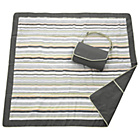 more details on Tomy Essentials Play Mat - Grey/Green.