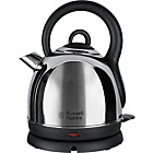 more details on Russell Hobbs 19191 Dome Kettle - Stainless Steel.
