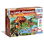 more details on Clementoni Science & Play - The Land of Dinosaurs.
