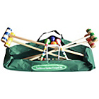 more details on Traditional Garden Games Family Croquet Set.