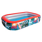 more details on Bestway Inflatable Star Wars Family Paddling Pool.
