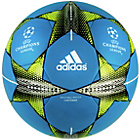 more details on Adidas Champions League Football - Blue and Yellow.