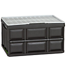 more details on 62 Litre Tuff Crate Folding Plastic Storage Box.