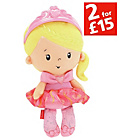more details on Fisher-Price Princess Mummy Princess Chime Doll.