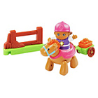 more details on VTech Toot Toot Friends Trot and Go Pony Activity Toy.