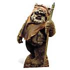 more details on Star Wars Wicket the Ewok Cardboard Cut-Out.