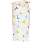 more details on The Gro Company Two Pack Spotty Bear Gro-Swaddle.
