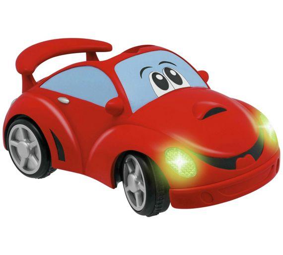 Buy chicco johnny coupe radio control car at for Cars autootjes