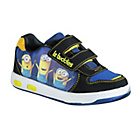 more details on Despicable Me Minions Boys' Trainers - Size 10.