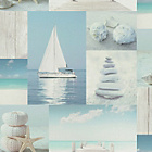 more details on Arthouse Coastal Marine Wallpaper.