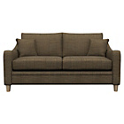 more details on Heart of House Newbury Fabric Sofa Bed - Taupe.