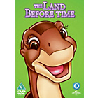 more details on The Land Before Time DVD.
