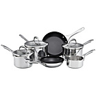more details on Meyer Select Stainless Steel 6 Piece Pan Set.