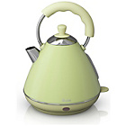 more details on Swan Pyramid Kettle - Green.