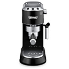 more details on De'Longhi EC6808 Dedica Espresso Coffee Machine - Black.