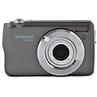 more details on Polaroid IEX29 18MP 10xZoom Compact Digital Camera - Silver.