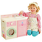 more details on Dream Town Kitchen Play Set.