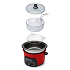 more details on Chef-O-Matic Multifunction Cooker 5L.