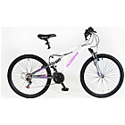 more details on Muddyfox Tempest 26 Inch Mountain Bike - Ladies'.