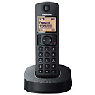 more details on Panasonic KX-TGC320EB Cordless Telephone with Answer Machine