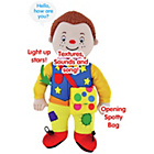 more details on Something Special Textured Mr Tumble Activity Toy.