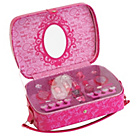 more details on Barbie Bow-tiful Beauty Case.
