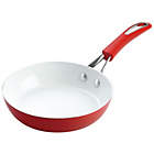 more details on Silverstone 20cm Skillet - Red.