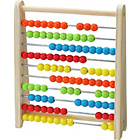 more details on Chad Valley PlaySmart Wooden Abacus.