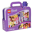 more details on Lego Friends Lunch Set.