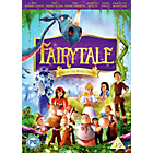 more details on Fairytale DVD.