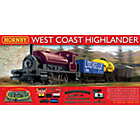 more details on Hornby R1157 West Coast Highlander Set.