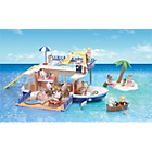 more details on Sylvanian Families Seaside Cruiser Boat.