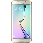 more details on Sim Free Samsung Galaxy S6 Edge Mobile Phone 64GB - Gold