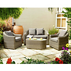 more details on Bunbury Rattan Garden Sofa Set.