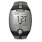 more details on Polar FT1 Fitness Watch.