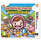 more details on Gardening Mama Forest Friends Nintendo 3DS Game.