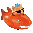more details on Fisher-Price Octonauts 4 Pack Speeder Assortment.